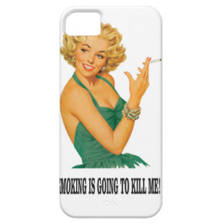 death by smoke yeah case for the iPhone 5