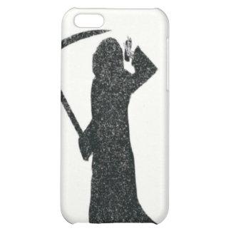 Death Calling iPhone 5C Cover