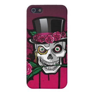 Death Came Calling iPhone 4 Speck Case Covers For iPhone 5