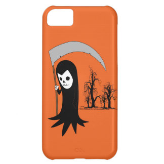 Death Case For iPhone 5C
