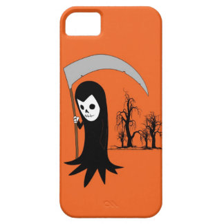 Death Barely There iPhone 5 Case