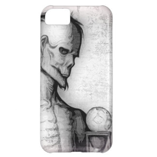 Death iPhone 5C Covers