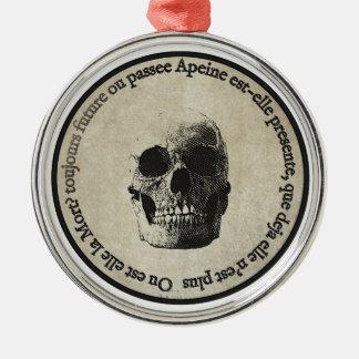 Death Christmas Ornament