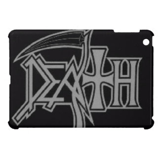 Death Coques iPad Mini