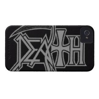 Death Coques iPhone 4 Case-Mate