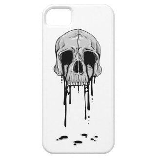 death drip iPhone 5 cover