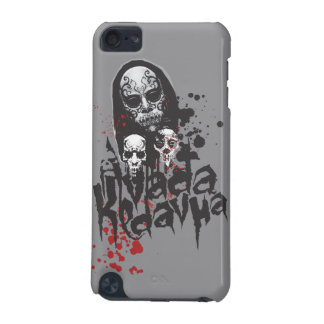 Death Eater Avada Kedavra iPod Touch (5th Generation) Covers
