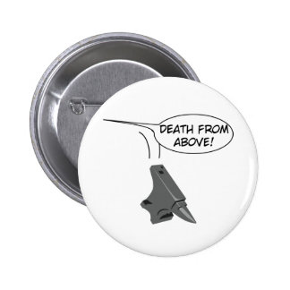 Death from Above! Buttons