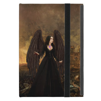 Death Herself case for the iPad Air Covers For iPad Mini