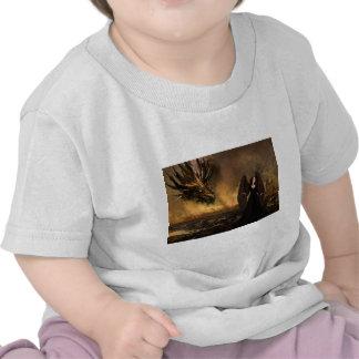 Death Herself Clothing Tee Shirt