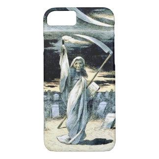 Death Illuminating Tonkin iPhone 7 Case