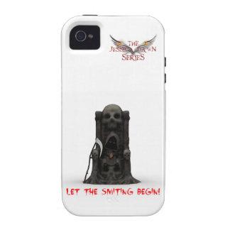 Death Iphone 4/4s case