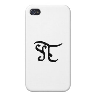 Death iPhone 4/4S Covers