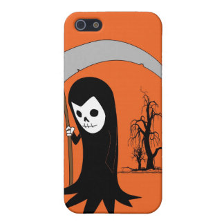 Death iPhone 5 Covers