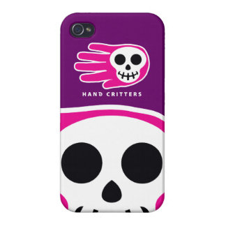 Death iPhone 4/4S Cover