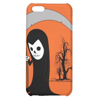 Death iPhone 5C Cases