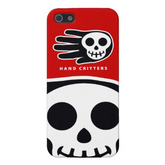 Death Cover For iPhone 5
