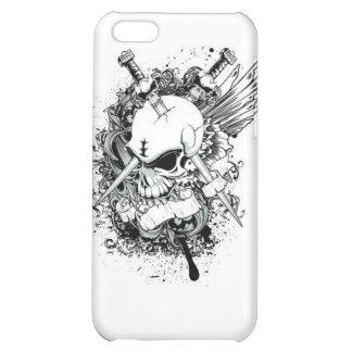 Death iPhone 5C Cover