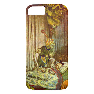 Death Listened 1900 iPhone 7 Case