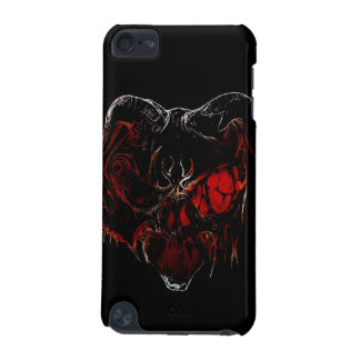 Death Mask for ipod touch iPod Touch 5G Covers