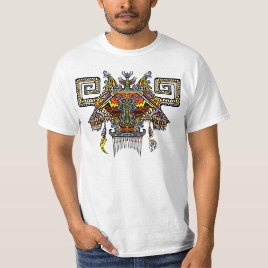 Death Mask T-Shirt