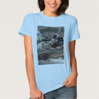 Death Of Adonis Detail By Giordano Luca (Best Qual T-shirt