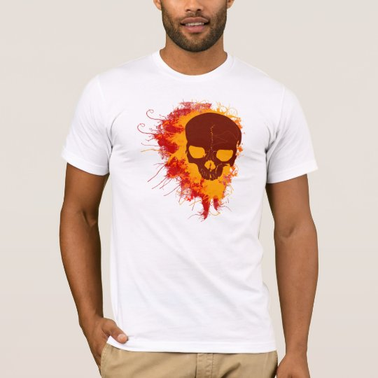 Death of an Illustrator T-Shirt
