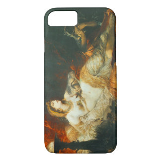 Death of Cleopatra 1875 iPhone 7 Case
