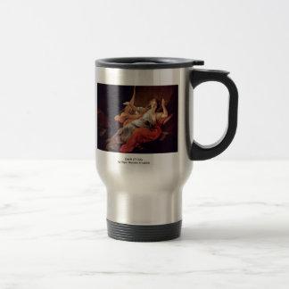 Death Of Dido By Füger Heinrich Friedrich Coffee Mug