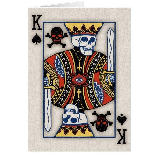 Death of Spades | Zazzle
