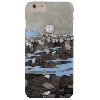 Death of the Masses Barely There iPhone 6 Plus Case
