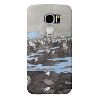 Death of the Masses Samsung Galaxy S6 Cases