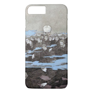 Death of the Masses iPhone 7 Plus Case