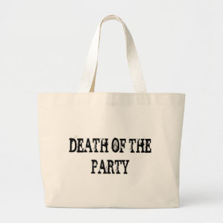 Death of the party bags