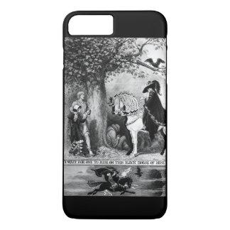 Death on a Pale Horse iPhone 7 Plus Case