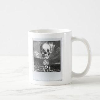 Death On Hoilday Coffee Mug