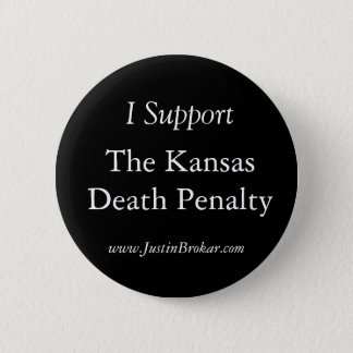 Death Penalty Button