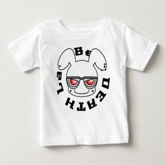 Death rabbi face baby T-Shirt