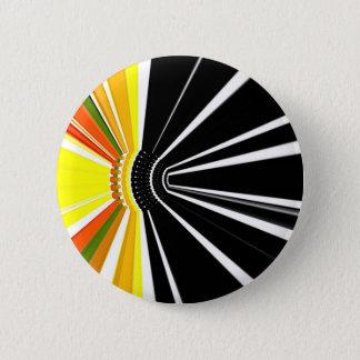Death Ray 6 Cm Round Badge