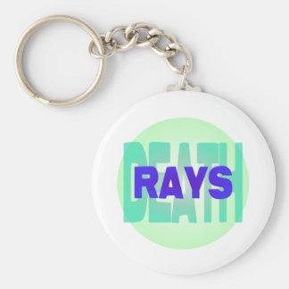 death rays key chain
