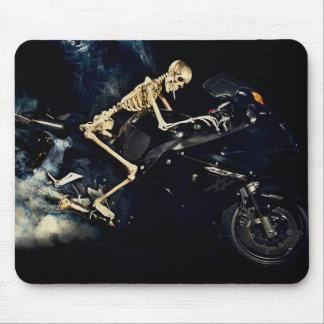 Death Rider Mouse Mat