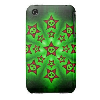 Death Stars 3 iPhone 3 Case-Mate Cases