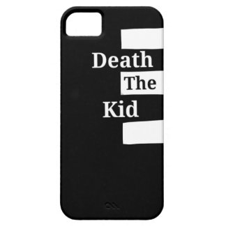 Death The Kid Barely There iPhone 5 Case