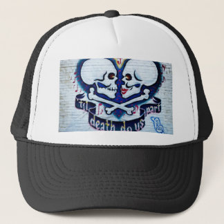 Death Trucker Hat