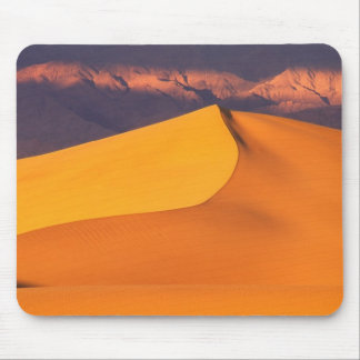 Death Valley at Dawn. California Mouse Pad