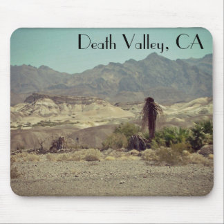 Death Valley, CA Mousepad