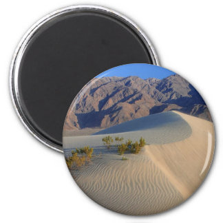Death Valley California Magnet