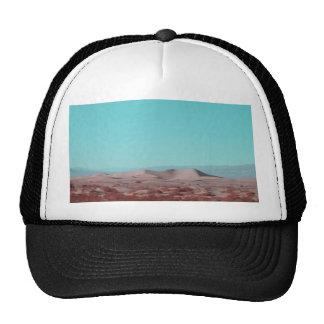 Death Valley Cap