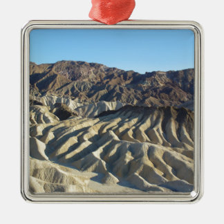Death Valley Christmas Ornament
