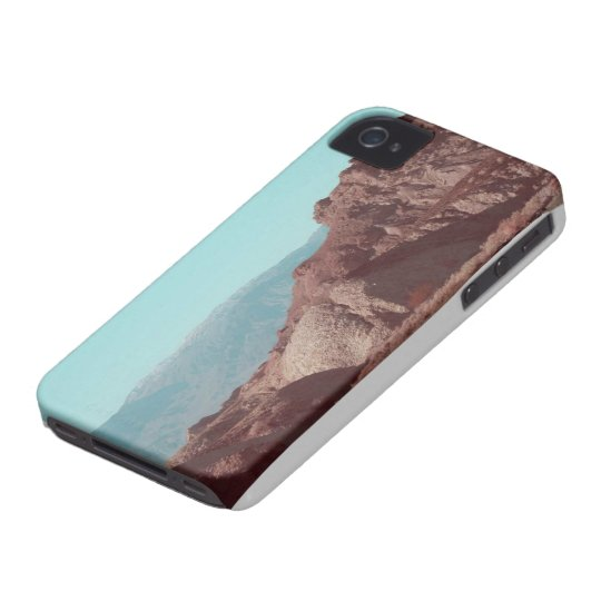 Death Valley iPhone 4 Cover